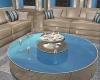 Sofa DRoom Blue