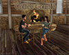 *C* Coffee Couple