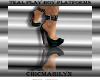 Teal Play Boy Platforms