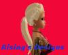 {PR} Blonde Enigma