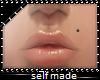 sexy monroe beauty mark