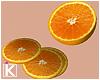 |K T Oranges