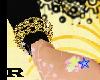F> Golden Handchain R