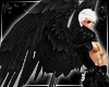 ! Black Devil Wings