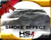 Real Creeping Smoke/Fog