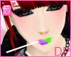 [DP] Slime pop! Grape