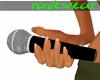 Shure SM58 F Microphone