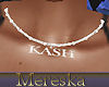Kash Female Necklace