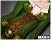 [M] Abira V2 Green