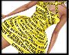 Crime Dress GA