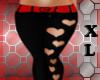 """£˜ Black Heart XL"