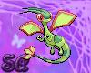 |SA| Animated Flygon