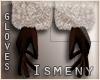 [Is] Eskimo Fur Gloves