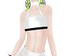 white pvc andro
