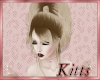 Kitts* Brwn Siamese Cora