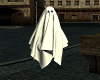 Halloween Ghost Outfit