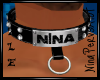 n| Andys Collar