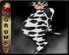 (GD) Female Moo Cow Suit