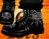 I~Skull Boots