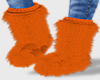 🔥FUZZY BOOTS!