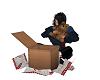 Animated Gift bear
