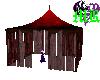 Red Vamp Canopy