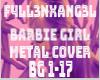 Barbie Girl (Metal Rmx)