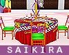 SK| Skittles Table