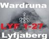 Wardruna - Lyfjaberg