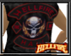 HailHellFire's Cut/Vest