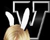 *Vz - B & White B. Ears
