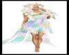 Rainbow Dress Fae