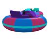 Bumper Boat Summer Fun