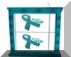 Ovarian Cancer Podium