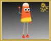 Candy Corn Avatar