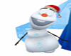 ~S~Ainimated OLAF Pet