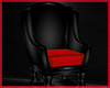 X-Rated- Red Chair