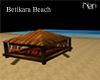 B*Betikara Beach