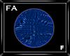 (FA)DiscoHeadV2F Blue3