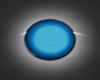 eye blue light XVII
