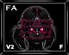 (FA)ChainFaceOLFV2 Pink