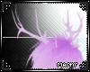 [M] Lila Horns v2