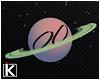 |K 🌕 Saturn