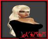 KyD Blonde Sydni Hair