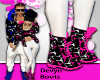 LilMiss Devyn Boots