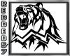 Spirit Bear Stand