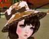 hair+ sombrero