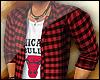GB Chicago Bulls Shirt