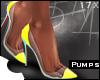 Ellas Pump RealWorld