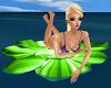 Beach Float